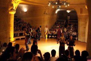 Danças Turquia